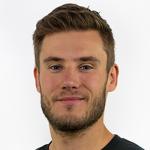 Nicholas van den Berg Team Zingen in de Zorg