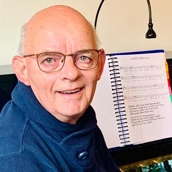 Henk van Meegen Team Zingen in de Zorg
