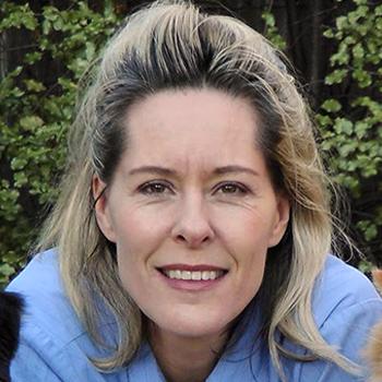 Marie-Suzan de Lint Team Zingen in de Zorg