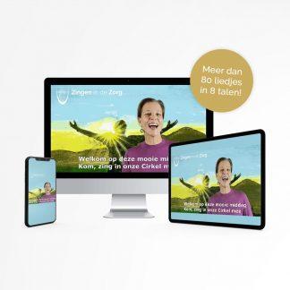 Zing-Cirkel-Online PRO Pakket