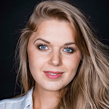 Sanne Mallant Zorg-Zangeres Zingen in de Zorg