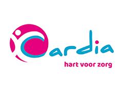 Cardia logo