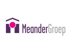 Meander Groep logo