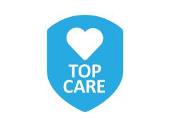 Topcare logo